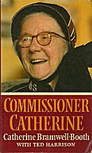 Commissioner Catherine by Ted Harrison