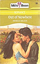 Out of Nowhere by Patricia Wilson