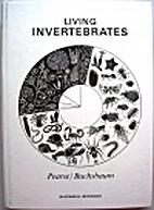 Living Invertebrates by Vicki Pearse