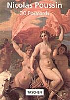 Taschen PostcardBook : Nicolas Poussin by…