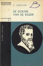 De dokter van de keizer by Cyriel Verleyen