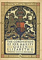 The Coronation of Her Majesty Queen…