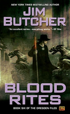 Blood Rites: A Novel of the Dresden Files by…