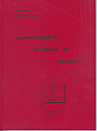 Administration citoyenne & cyberdroit…