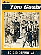 Tino Costa by Sebastiàn Juan Arbó