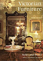 Victorian Furniture: Styles and Prices, Book…