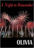 A Night to Remember by Olivia