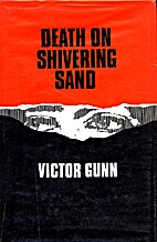 Death on Shivering Sand by Victor Gunn