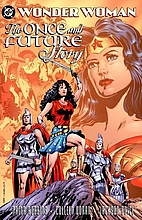Wonder Woman: The Once & Future Story by…