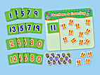 Numbers & Counting by Lakeshore