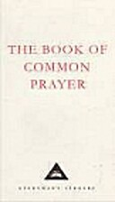 The Book of Common Prayer [1662] by Church…