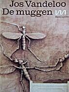 De muggen by Jos Vandeloo