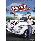 Herbie - Fully Loaded by Angela Robinson