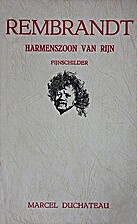 Rembrandt Harmenszoon van Rijn fijnschilder…