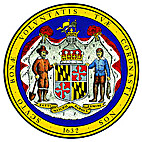Constitution of Maryland: 1867 by 1776.…