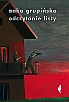 Odczytane listy: Opowieści o warszawskich…