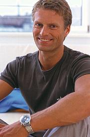 Author photo. Dieter Grabbe