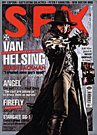 SFX 117 (May 2004) by Dave Golder