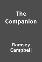The Companion by Ramsey Campbell