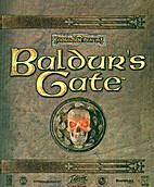 Baldur's Gate by BioWare
