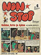 Non Stop 6/1975