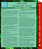 English Common Core (Speedy Study Guides) by…