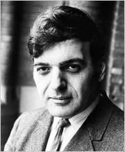 Author photo. from Columbia University Archives, found at <a href=&quot;http://www.nytimes.com/2009/12/11/nyregion/11yerushalmi.html&quot; rel=&quot;nofollow&quot; target=&quot;_top&quot;>New York Times website</a>.