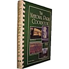 The National Park Cookbook by Judy Giddings