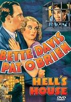 Hell's House [1932 film] by Howard Higgin