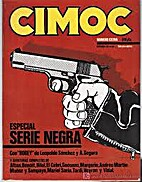CIMOC especial SERIE NEGRA by Varis