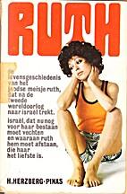 Ruth by H. Herzberg-Pinas