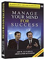 Manage Your Mind For Success by Adi W…