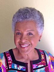 Author photo. Catana Tully