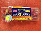 One Dozen Grade A Extra Fun Egg Books: All…