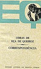 Correspondência by Eça de Queiroz