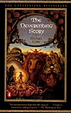 Never-ending Story by Michael Ende