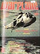 Warplane Volume 10 Issue 110 by Stan Morse
