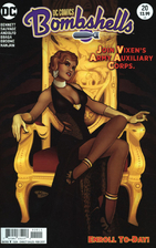 DC Comics: Bombshells #20 (Print Edition) by…