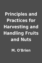 Principles and Practices for Harvesting and…