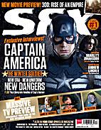 SFX 245 (April 2014) by Dave Bradley
