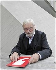 Author photo. Ali Ghandtschi