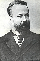 Author photo. Sergei Yulyevich Witte, 1905. Wikimedia Commons.