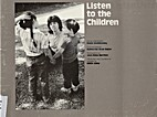 Listen to the Children by D. Zavitkovsky