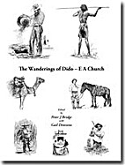 THE WANDERINGS OF DIDO - E.A. CHURCH. Edited…