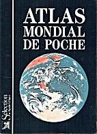 Atlas mondial de poche