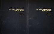 The magic of Johnny Thompson by Jamy Ian…