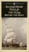 Two Years Before the Mast by Richard Henry…