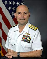 Author photo. Wikimedia Commons (U.S. Navy Photo)