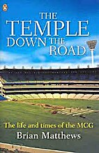 The temple down the road by Brian Matthews
