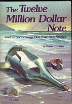 The twelve million dollar note: Strange but…